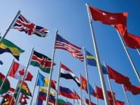 Рейтинг брендов стран: США лидируют, Украина занимает почетное 68-ое место