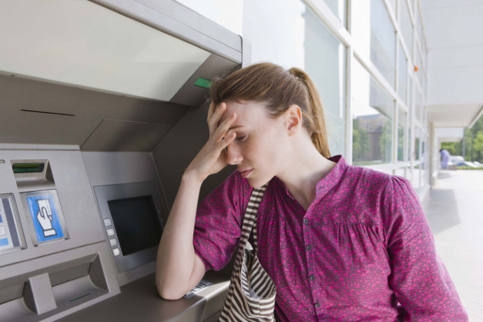 Банк, карта, номер, реквизиты, узнать, посмотреть, Приват24, Приватбанк, Ощадбанк, банкомат, телефон, терминал