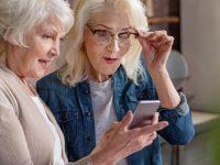 Разъяснение, как загрузить приложение пенсионного фонда в смартфон или планшет (официальная ссылка)