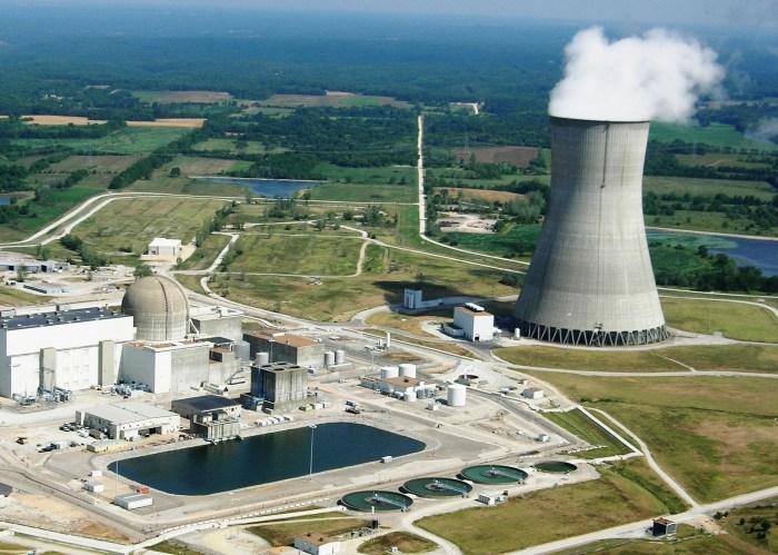 Китай построит атомный реактор третьего поколения в Судане