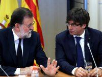 Мадрид распустил парламент Каталонии и отстранил Пучдемона: реакция Украины, США и ЕС