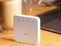 Роутер ZTE 283U — поєднання сучасних технологій та надійності
