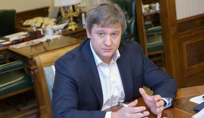 Реформы в медицине и образовании помогут избавиться от коррупции, - Данилюк