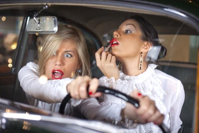 регресс, ДТП, авария, водитель, выплата, страхование, женщины, машина