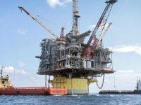 Регулятор США предложил упростить правила безопасности добычи нефти в море