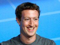 "Рейтинг ""Бизнесмен года – 2016"" по версии Fortune: Марк Цукерберг – лидер"
