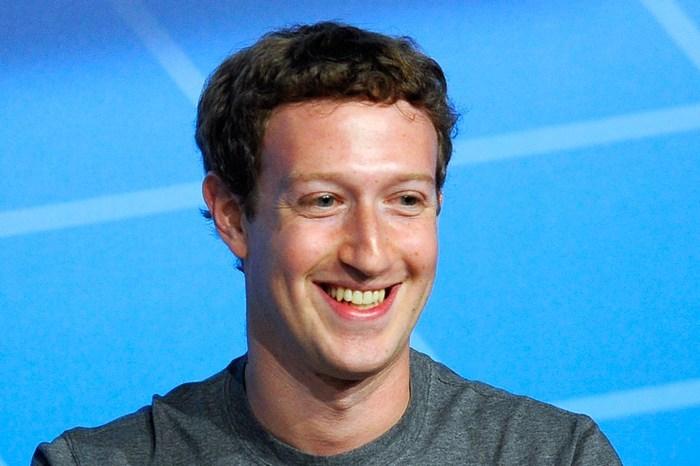 "Рейтинг ""Бизнесмен года - 2016"" по версии Fortune: Марк Цукерберг - лидер"