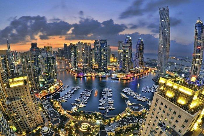 Рейтинг легкости уплаты налогов 2016: ОАЭ и Катар - лидеры, Украина -на 84 месте