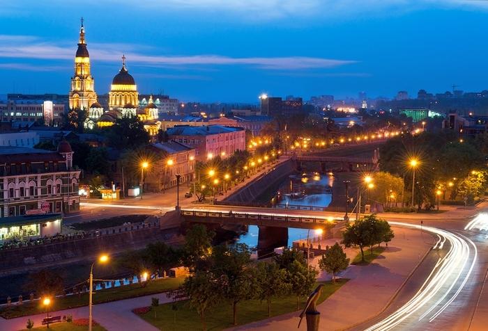 Рейтинг преступности по городам Европы: Харьков - криминальная столица Украины