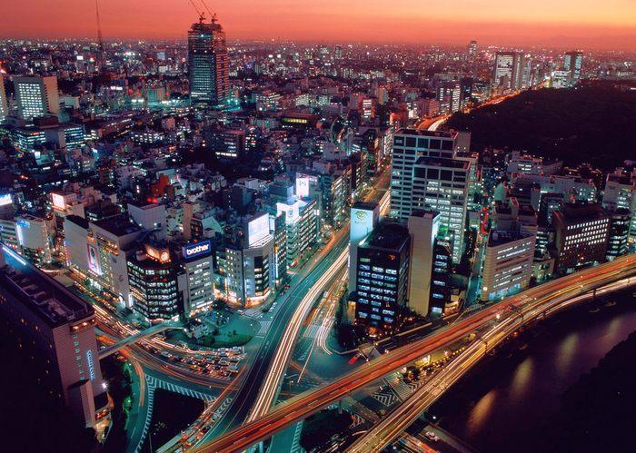 Рейтинг роста благосостояния граждан: Япония - лидер, Украина - на предпоследнем месте