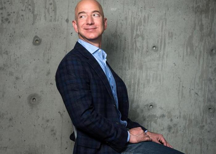 Рейтинг самых богатых людей мира от Forbes: впервые в TOP-3 вошел Джефф Безос