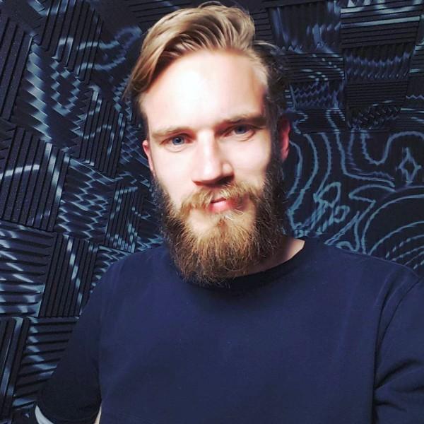 Рейтинг самых богатых видеоблогеров: лидер - Феликс Кьелльберг