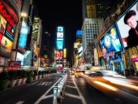Эффективное средство маркетинга – наружная реклама