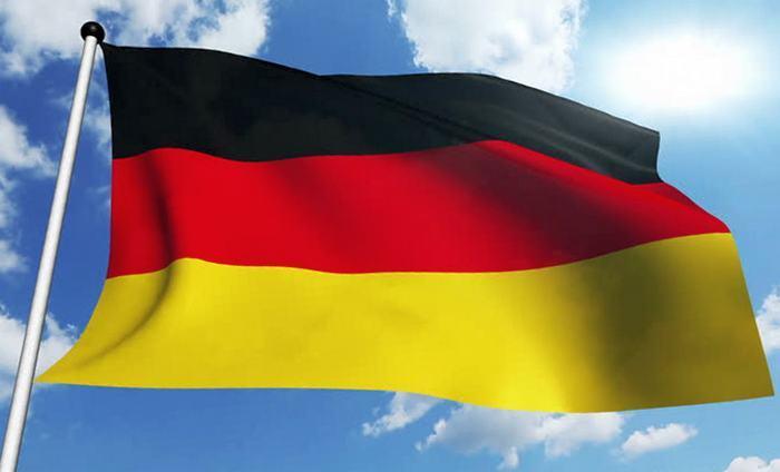 Рекордный профицит бюджета зафиксирован в Германии