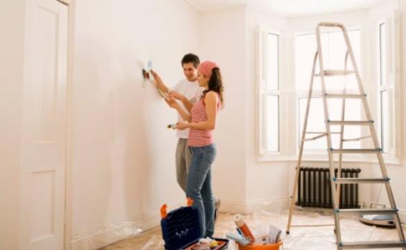 Виды и основные этапы ремонтных работ в квартире