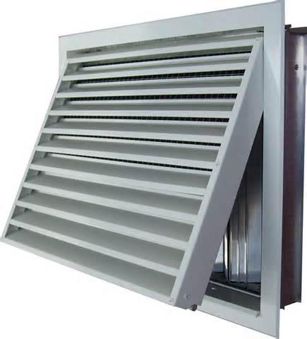 Бизнес идея: производство алюминиевых вентиляционных решеток