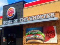 Рестораны Burger King выступили против антибиотиков в курином мясе