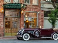Бизнес идея: открытие ретро-отеля