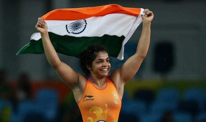 Рио-2016: Индийская медалистка Сакши Малик получит 375 тысяч долларов и работу госслужащей