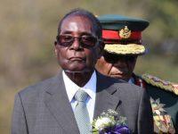 Роберт Мугабе может быть подвергнут импичменту в течение двух дней