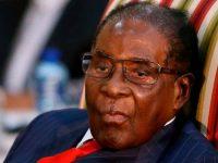 Роберт Мугабе отказался покинуть пост президента Зимбабве