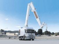 Робот-каменщик зарабатывает миллионы и продолжает работать в Саудовской Аравии
