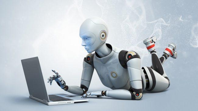 Робот-журналист Сяо Нань успешно написал свою первую статью