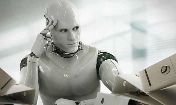 Роботы обязаны платить налоги, когда отнимают работу у людей, — Билл Гейтс
