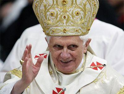 За прошлый год прибыль Ватикана увеличилась в 20 раз