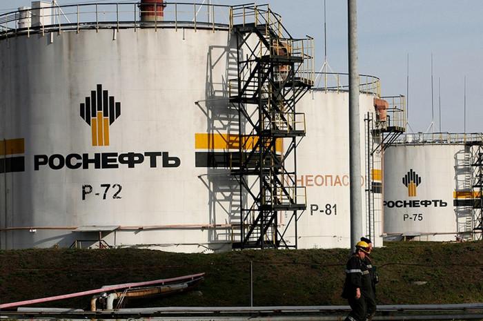 Роснефть продает 19,5% акций западным инвесторам