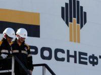 Роснефть заявила, что санкции ЕС поддерживают её конкурентов