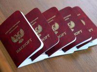 Российские банки не хотят работать с паспортами террористических организаций ЛНР и ДНР