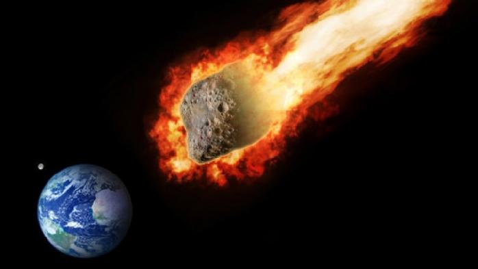 Российские ученые разработали систему защиты Земли от астероидной угрозы