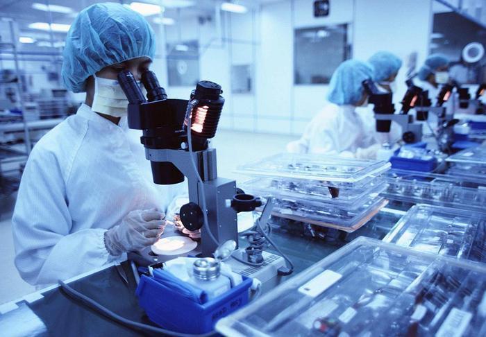 Российские ученые создали лекарство против устойчивого туберкулеза