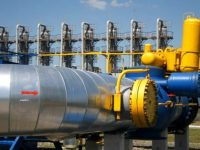 Российский Газпром просит Украину увеличить транзит газа