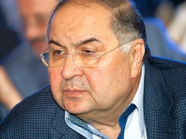 Российский миллиардер Алишер Усманов перестал быть налоговым резидентом страны
