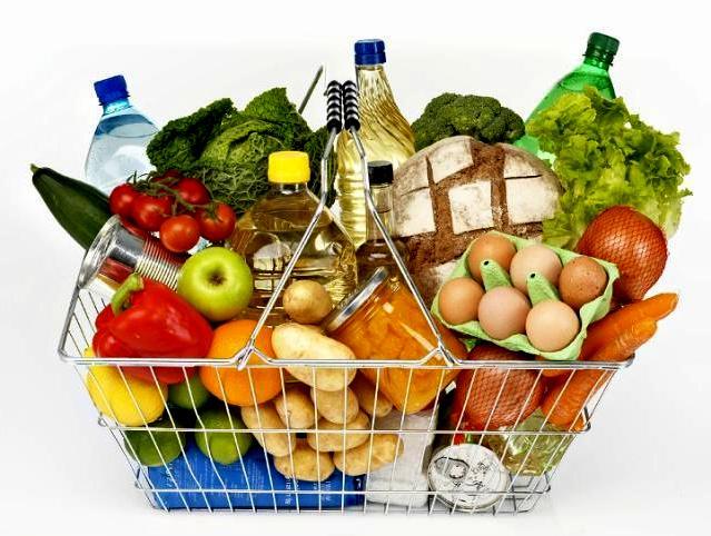 Россия для наполнения бюджета планирует вводить акцизы на продукты