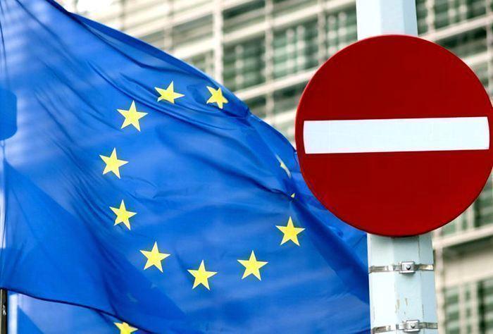 Россия готова отреагировать на новые санкции Евросоюза
