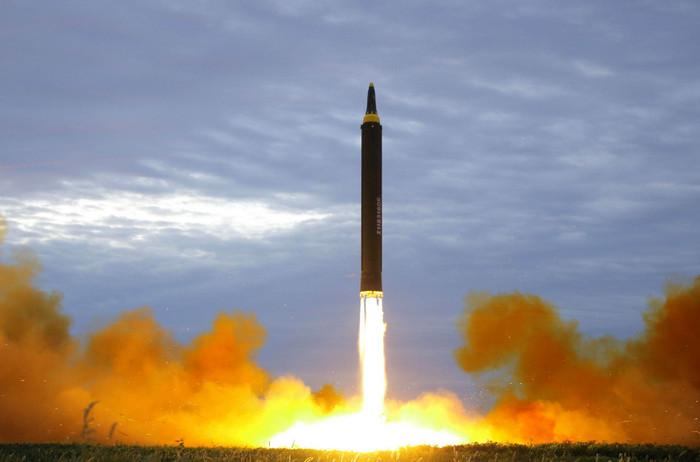 Россия и США отказались принимать Северную Корею в качестве ядерного государства