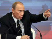 Россия намерена заморозить добычу нефти, — Путин