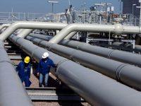 Россия не видит необходимости вести переговоры с Еврокомиссией по газопроводу «Северный поток – 2»