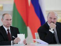 Россия оказывает давление на Беларусь, – Лукашенко