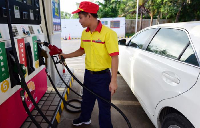 Россия семь месяцев лидирует в качестве поставщика нефти в Китай