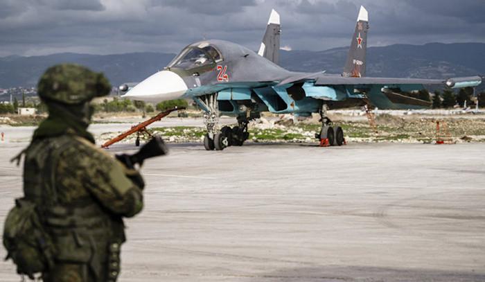 Россия становится наиболее влиятельным игроком на Ближнем Востоке, - Bloomberg