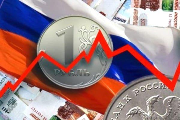 Россия увеличила внутренний долг страны и сократила внешний