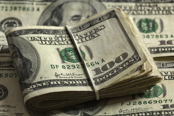 Россия в мартекупила гособлигации США на $13,5 млрд