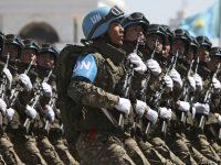 Россия предлагает вооружить миротворцев ООН в зоне АТО