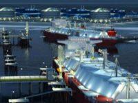 Россия запустила гигантский проект СПГ в Арктике