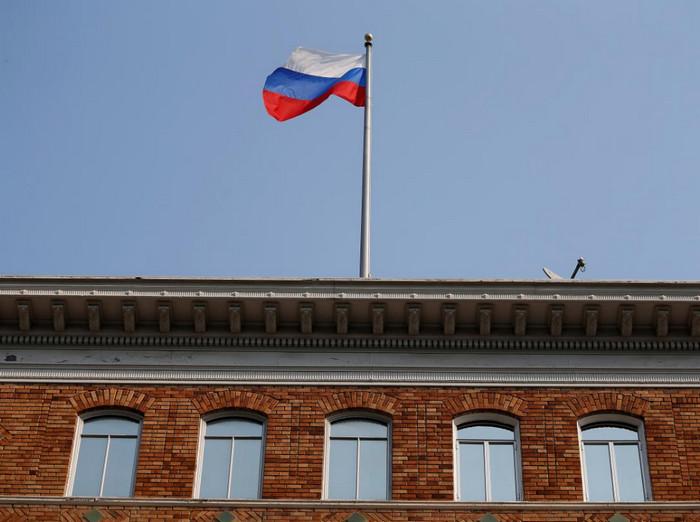 Россия заявила о вторжении ФБР в консульство в Сан-Франциско