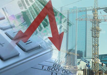 По прогнозам МВФ в России ухудшится экономическая ситуация